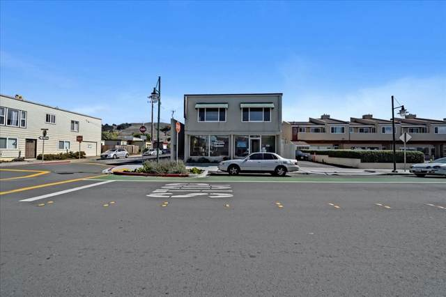 1609 Palmetto Ave, Pacifica, CA 94044 (#ML81868010) :: The Kulda Real Estate Group