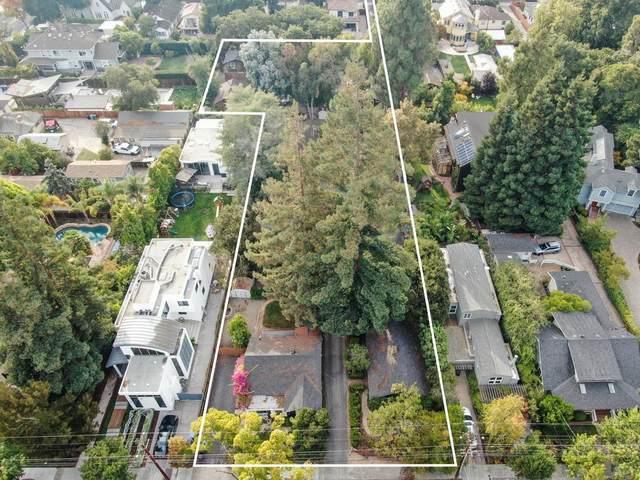 937 Addison Ave, Palo Alto, CA 94301 (#ML81868021) :: The Sean Cooper Real Estate Group