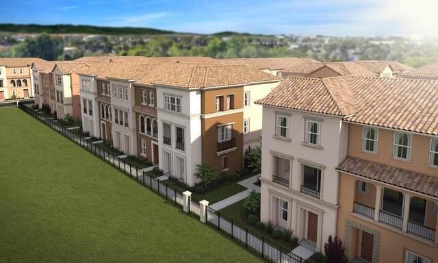 565 Saint Remi Ter 5, Sunnyvale, CA 94085 (#ML81868038) :: The Sean Cooper Real Estate Group
