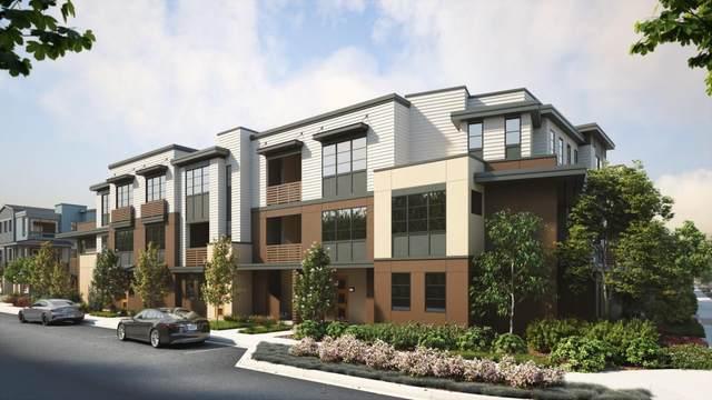 16139 Connor Ct 192, Los Gatos, CA 95032 (#ML81868060) :: The Kulda Real Estate Group