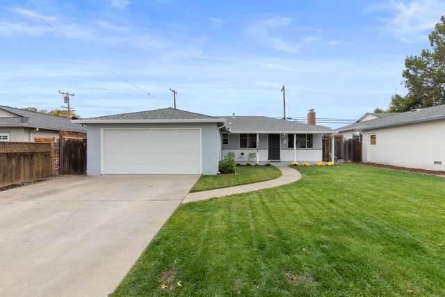 2687 Coit Dr, San Jose, CA 95124 (#ML81868147) :: The Sean Cooper Real Estate Group