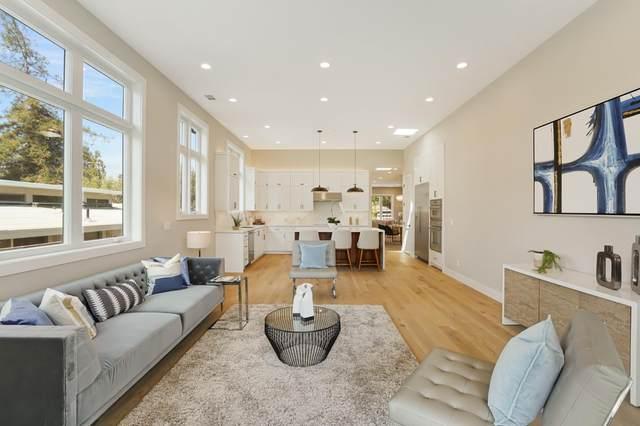 978 Amarillo Ave, Palo Alto, CA 94303 (#ML81868190) :: The Sean Cooper Real Estate Group