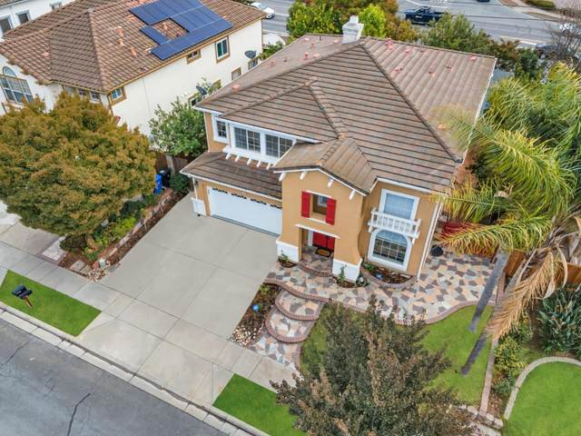 348 Riesling Ct, Fremont, CA 94539 (#ML81868204) :: The Sean Cooper Real Estate Group