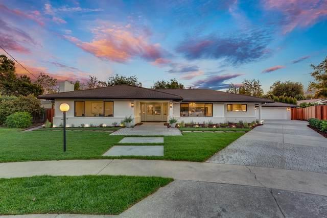 1816 Monte Carlo Way, San Jose, CA 95125 (#ML81868222) :: The Sean Cooper Real Estate Group