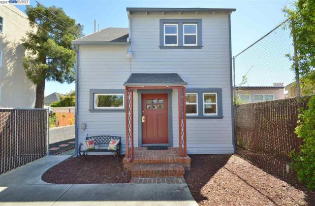 1534 Saint Charles St, Alameda, CA 94501 (#BE40779087) :: The Kulda Real Estate Group