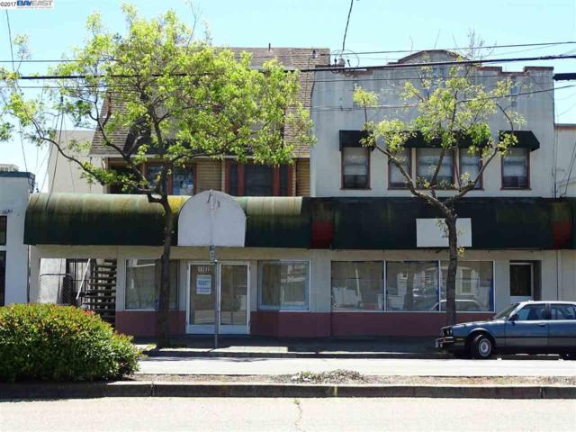 1102 Lincoln Ave, Alameda, CA 94501 (#BE40780460) :: Astute Realty Inc