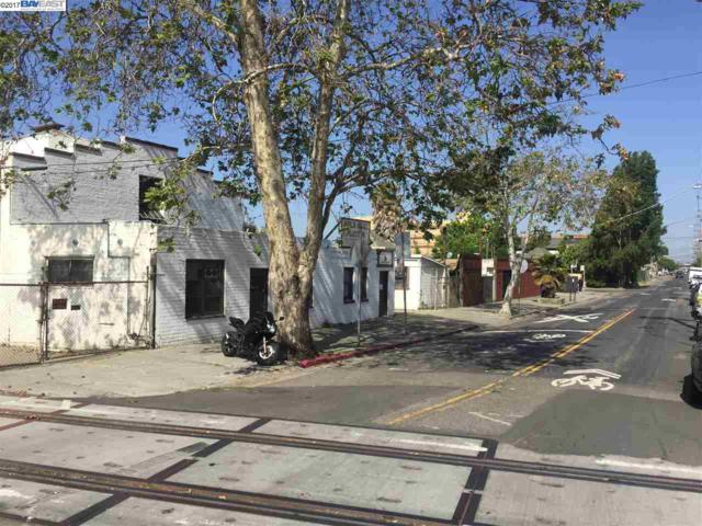 , Oakland, CA 94601 (#BE40781605) :: Strock Real Estate