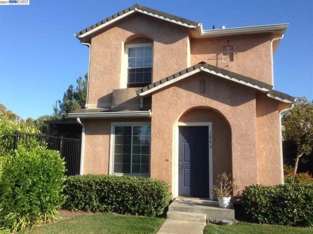 1644 Troon Dr, San Jose, CA 95116 (#BE40784533) :: Brett Jennings Real Estate Experts