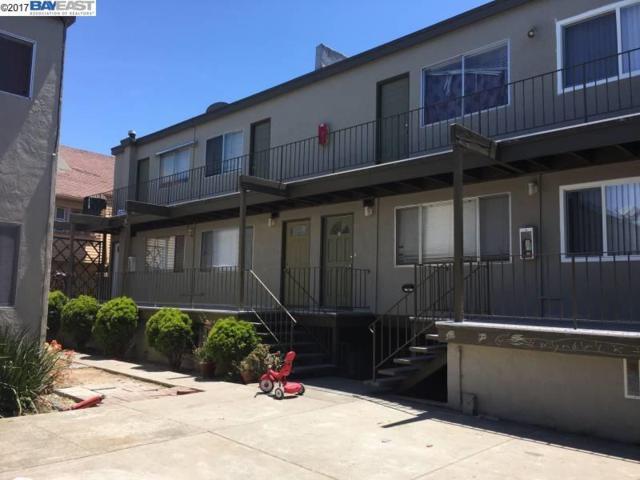 3000 Nicol Avenue, Oakland, CA 94602 (#BE40786951) :: RE/MAX Real Estate Services