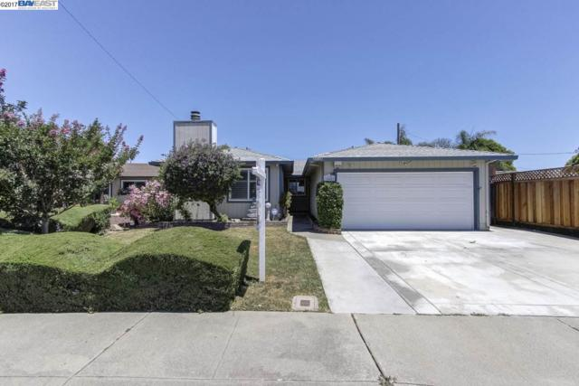 35158 Adriano St, Fremont, CA 94536 (#BE40787258) :: Carrington Real Estate Services