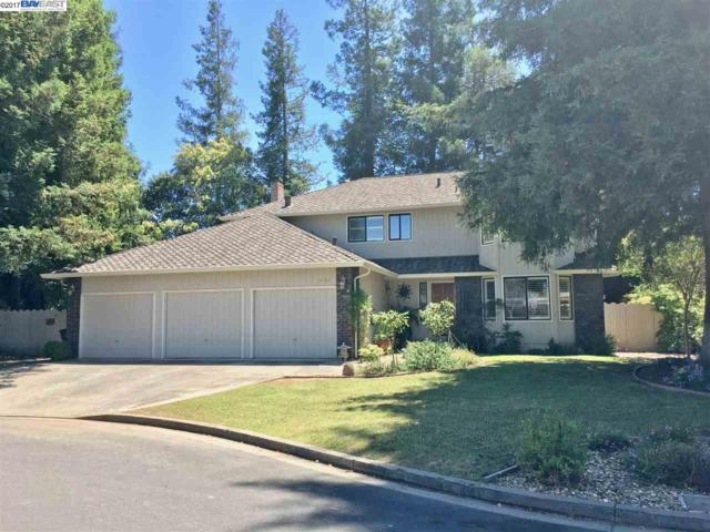 3786 Via Del Lisa Ct, Concord, CA 94518 (#BE40790458) :: Keller Williams - The Rose Group