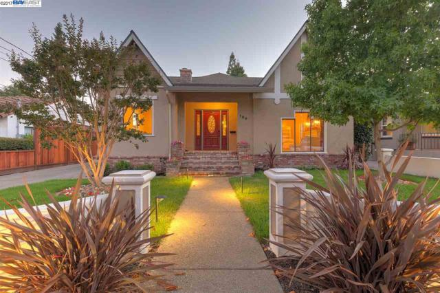 189 Warwick Ave, San Leandro, CA 94577 (#BE40790672) :: von Kaenel Real Estate Group