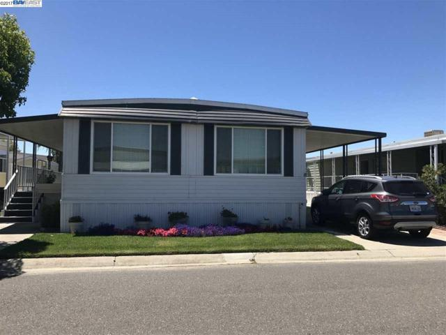 270 Santa Susana, San Leandro, CA 94579 (#BE40792377) :: Brett Jennings Real Estate Experts