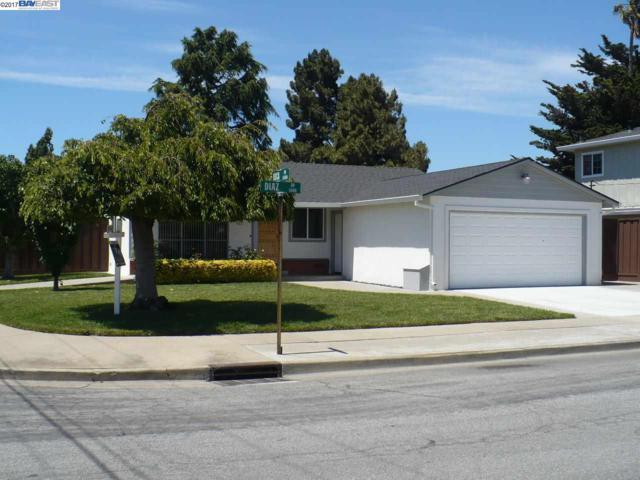4671 Diaz Dr, Fremont, CA 94536 (#BE40793467) :: Michael Lavigne Real Estate Services