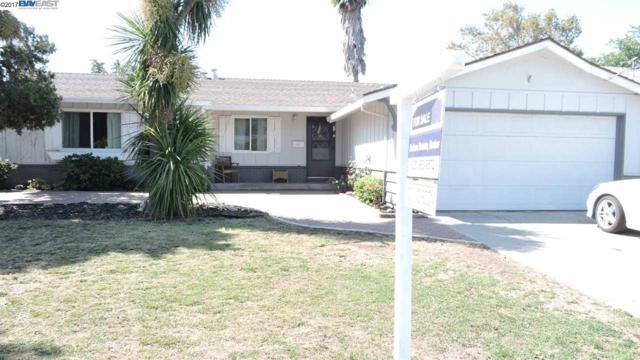 7060 Brighton Dr, Dublin, CA 94568 (#BE40793469) :: Michael Lavigne Real Estate Services