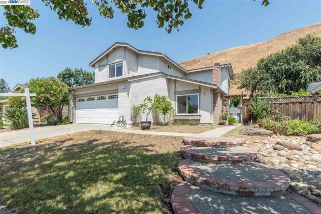 52 Snyder Way, Fremont, CA 94536 (#BE40793718) :: Carrington Real Estate Services