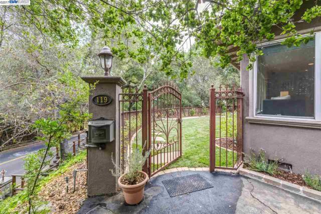 119 Old Adobe Rd, Los Gatos, CA 95032 (#BE40793741) :: Brett Jennings Real Estate Experts