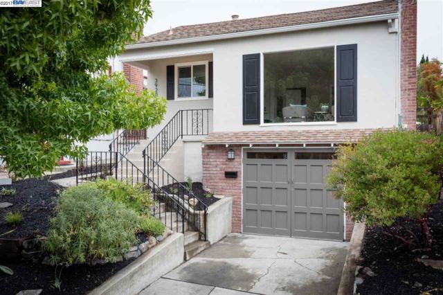 3920 Coolidge Ave, Oakland, CA 94602 (#BE40793771) :: The Goss Real Estate Group, Keller Williams Bay Area Estates