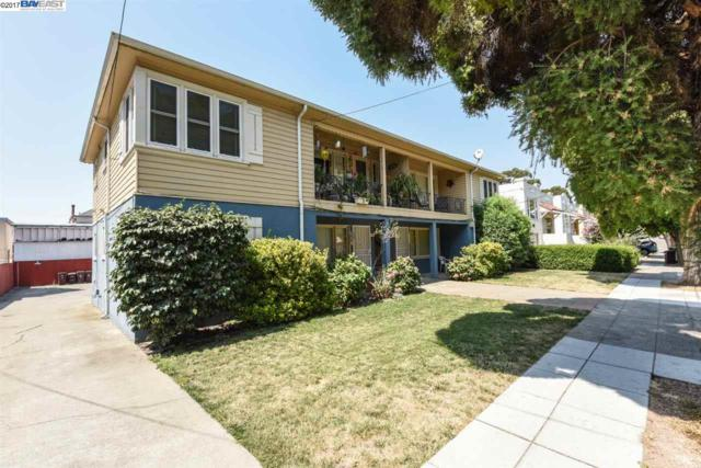 3387 Suter St, Oakland, CA 94602 (#BE40794223) :: RE/MAX Real Estate Services