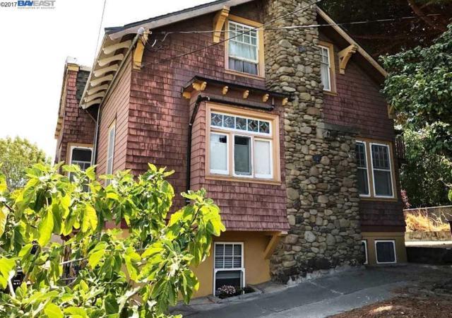 1306 S 56th, Richmond, CA 94804 (#BE40794245) :: RE/MAX Real Estate Services