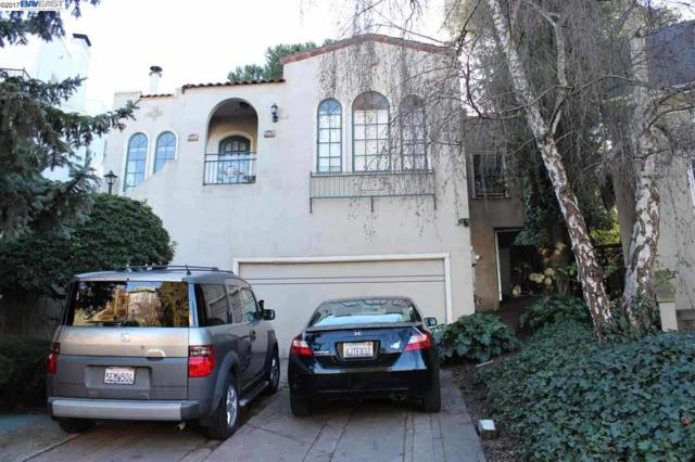 529 Crofton Ave, Oakland, CA 94610 (#BE40794251) :: RE/MAX Real Estate Services
