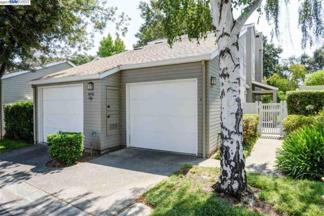 7830 Creekside Dr, Pleasanton, CA 94588 (#BE40794274) :: RE/MAX Real Estate Services
