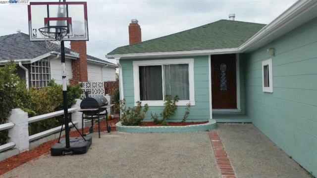1052 Montgomery Avenue, San Bruno, CA 94066 (#BE40796462) :: The Gilmartin Group