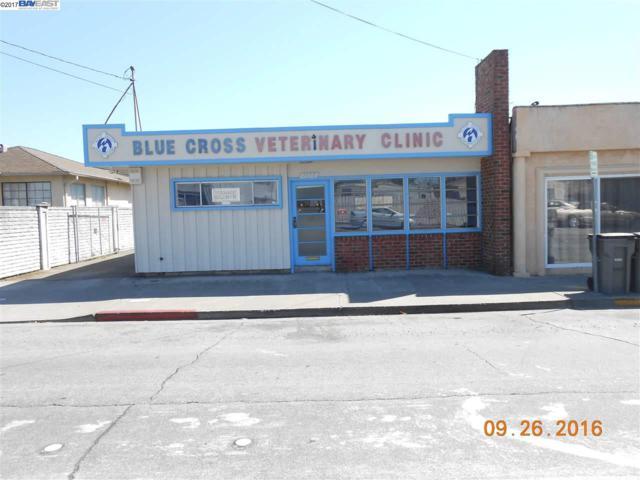 , San Leandro, CA 94578 (#BE40798264) :: von Kaenel Real Estate Group