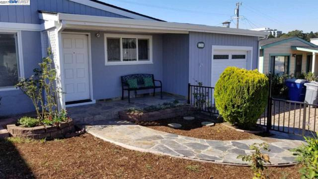 230 Wicklow Dr, South San Francisco, CA 94080 (#BE40800689) :: Carrington Real Estate Services