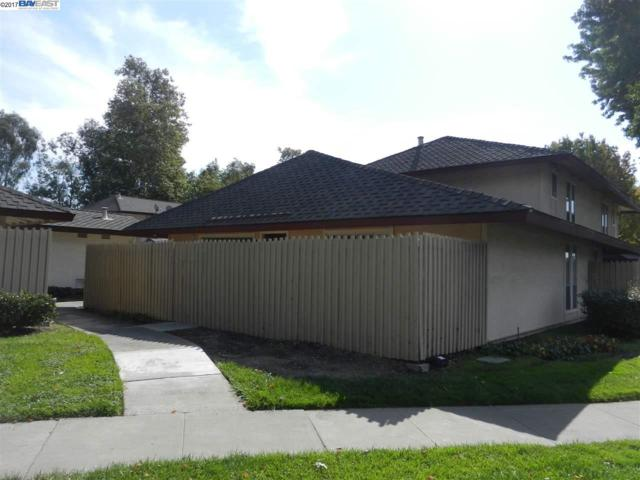 5656 Poplar Cmn, Fremont, CA 94538 (#BE40800999) :: Carrington Real Estate Services