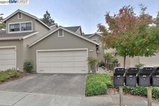 789 Praderia Circle, Fremont, CA 94539 (#BE40801010) :: Carrington Real Estate Services