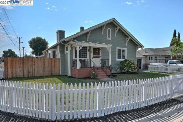 4152 Thornton Ave, Fremont, CA 94536 (#BE40801087) :: Carrington Real Estate Services