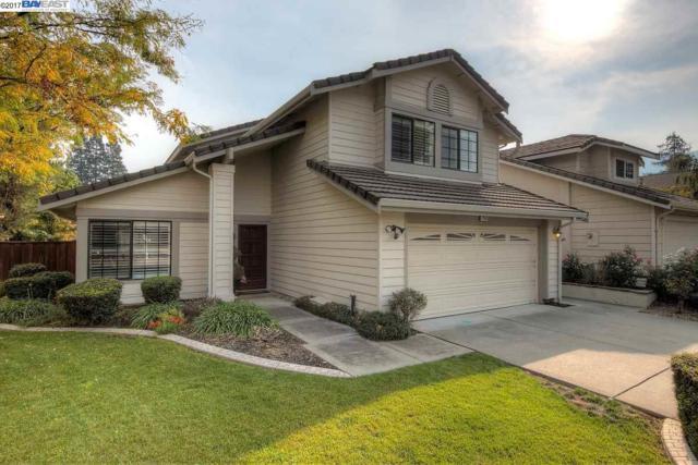 7334 Elmwood Cir, Pleasanton, CA 94588 (#BE40801088) :: Carrington Real Estate Services