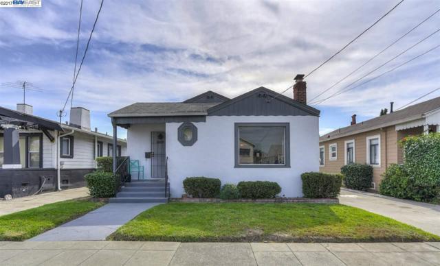 2300 108th Avenue, Oakland, CA 94603 (#BE40801091) :: Carrington Real Estate Services