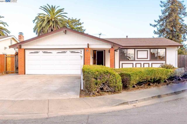 3068 Paine Ct, Fremont, CA 94555 (#BE40801350) :: RE/MAX Real Estate Services