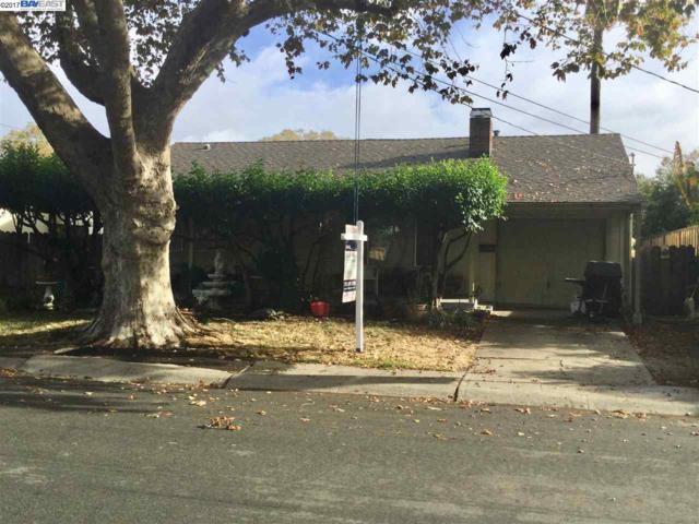 15964 Via Granada, San Lorenzo, CA 94580 (#BE40801521) :: Brett Jennings Real Estate Experts