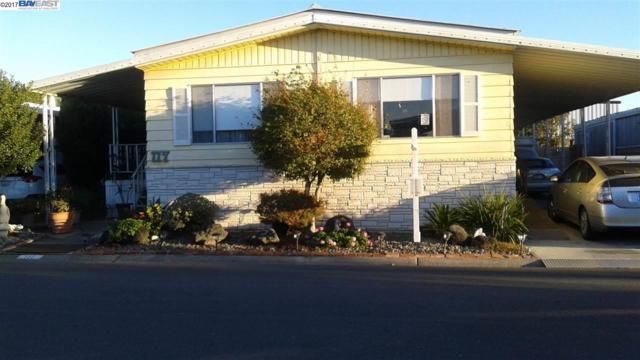 DE Vaca, Hayward, CA 94544 (#BE40803568) :: The Kulda Real Estate Group