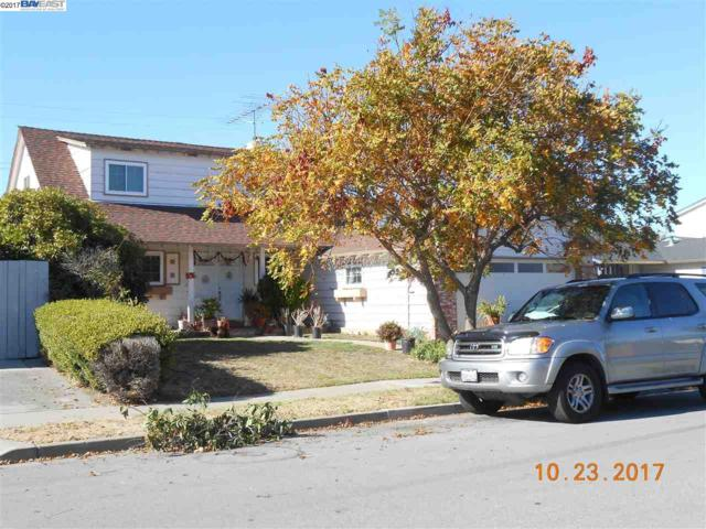 1343 Linfield Ln, Hayward, CA 94545 (#BE40804195) :: The Goss Real Estate Group, Keller Williams Bay Area Estates