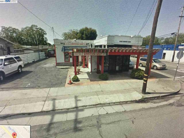 21305 Mission Blvd, Hayward, CA 94541 (#BE40804435) :: The Kulda Real Estate Group