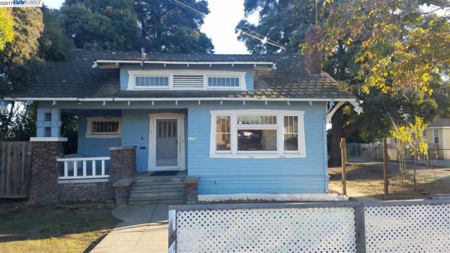 3754 Peralta Blvd, Fremont, CA 94536 (#BE40804850) :: The Kulda Real Estate Group