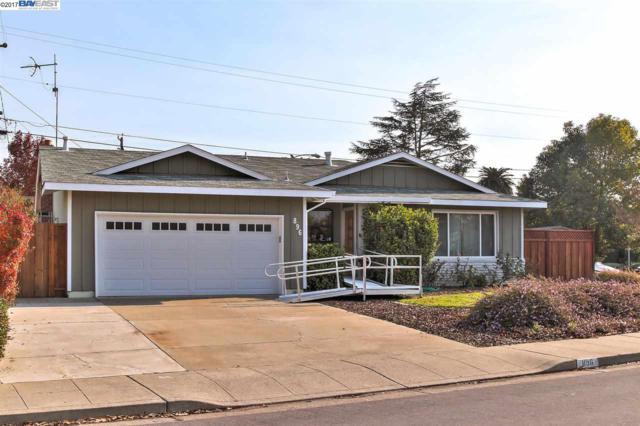 896 Roble Dr, Sunnyvale, CA 94086 (#BE40805521) :: RE/MAX Real Estate Services