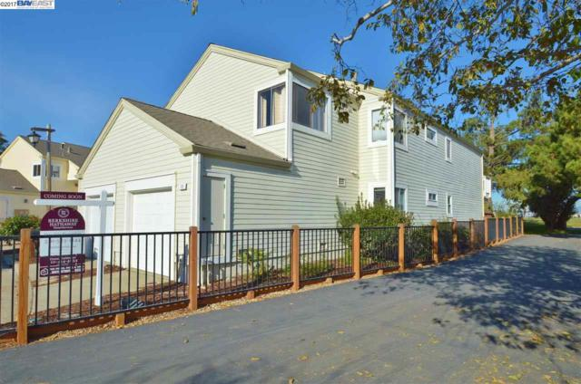 123 Bay Park Ter, Alameda, CA 94502 (#BE40805560) :: Brett Jennings Real Estate Experts