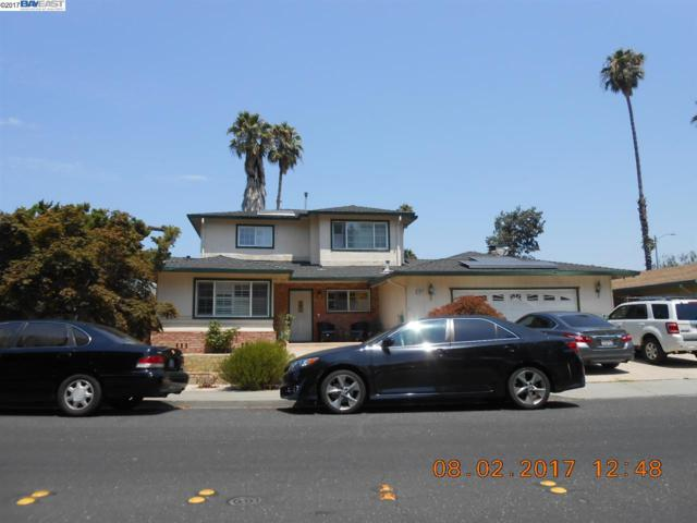 5015 Valpey Park Ave, Fremont, CA 94538 (#BE40805655) :: The Dale Warfel Real Estate Network