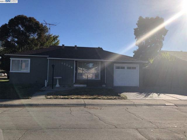 17308 Via Alamitos, San Lorenzo, CA 94580 (#BE40805912) :: RE/MAX Real Estate Services