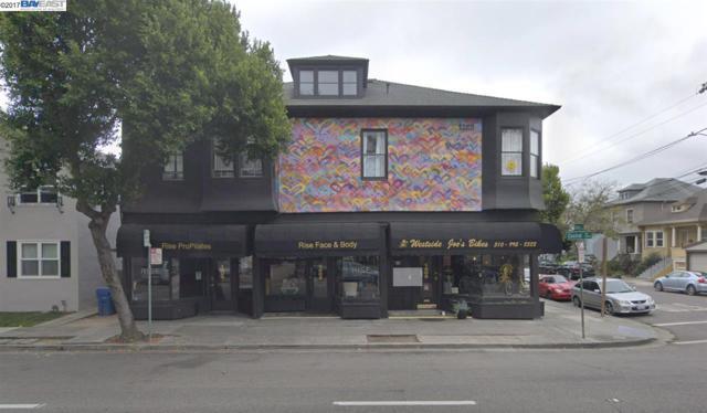 1000 Central Ave, Alameda, CA 94501 (#BE40806061) :: The Kulda Real Estate Group