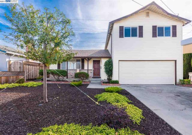 4032 Doane Street, Fremont, CA 94538 (#BE40806287) :: Brett Jennings Real Estate Experts