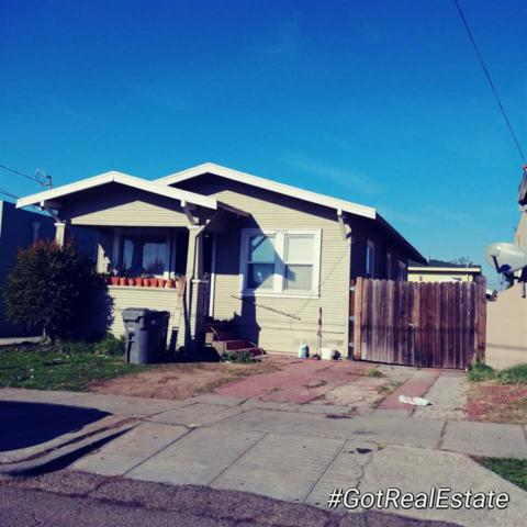 2735 76Th Ave, Oakland, CA 94605 (#BE40806735) :: Astute Realty Inc