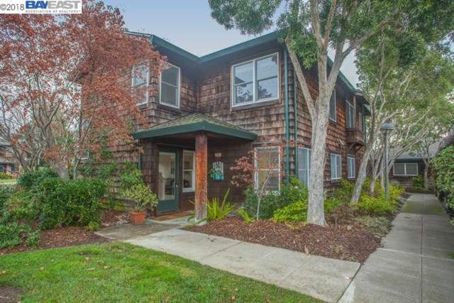 266 Centre Ct, Alameda, CA 94502 (#BE40807234) :: The Kulda Real Estate Group