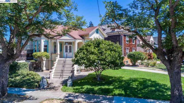 1100 Morton St, Alameda, CA 94501 (#BE40807672) :: The Kulda Real Estate Group