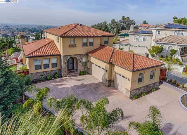 1379 Story Ct, San Jose, CA 95127 (#BE40807795) :: Astute Realty Inc